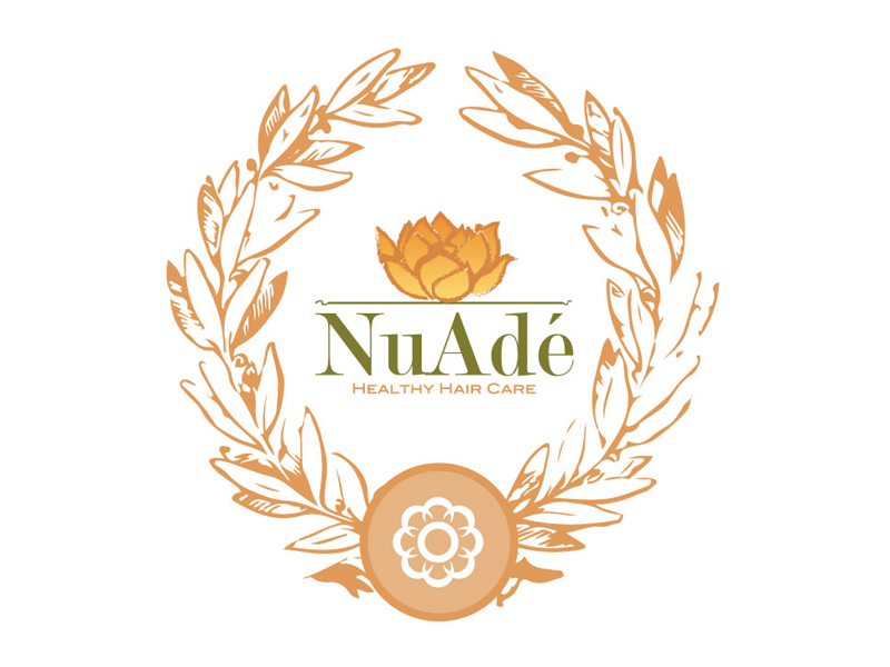 Logo Design for Nu Ade Enterprises